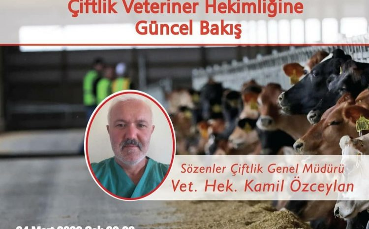 Current Overview of Farm Veterinary Medicine